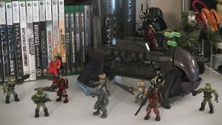 Halo Mega Bloks 97521 Anniversary Collection: Hierarch