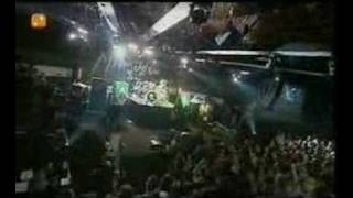Soulfly - Back To The Primitive (Live@MontreuxFestival 2002)