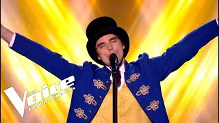 The Greatest Show    Adrienr   The Voice 2019   Blind Audition