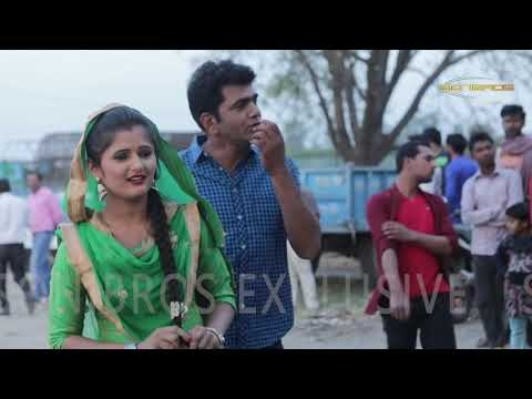 Uttar Kumar || Anjali Raghav || Desi Balam Song Making || SoniBros FX Studio