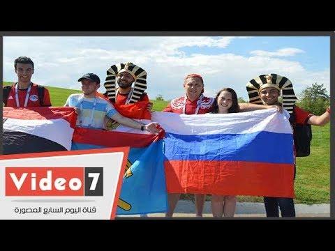 حكاية 4 شباب دعموا السياحة فى روسيا بـ200 جنيه فقط