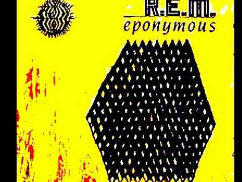 R.E.M. - Driver 8 (With Lyrics)