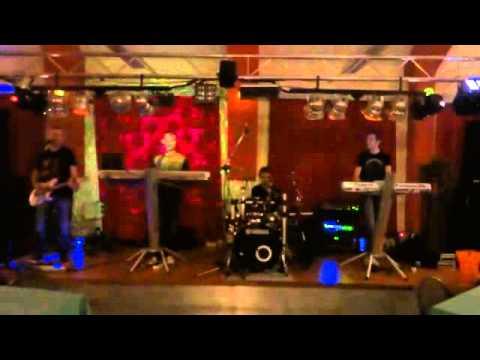 Naseli na ljubav - Superior band uzivo