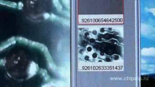 Электронный портативный микроскоп CVEDM-MC01.Обзор