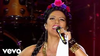 Lila Downs - Mezcalito (En Vivo)