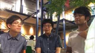 京都のアコースティックバンドNovelmanが、京都から精力的に作品を発信...