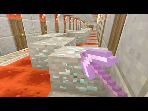 HERE'S HOW MANY DIAMONDS - Minecraft Let's Play Episode 212