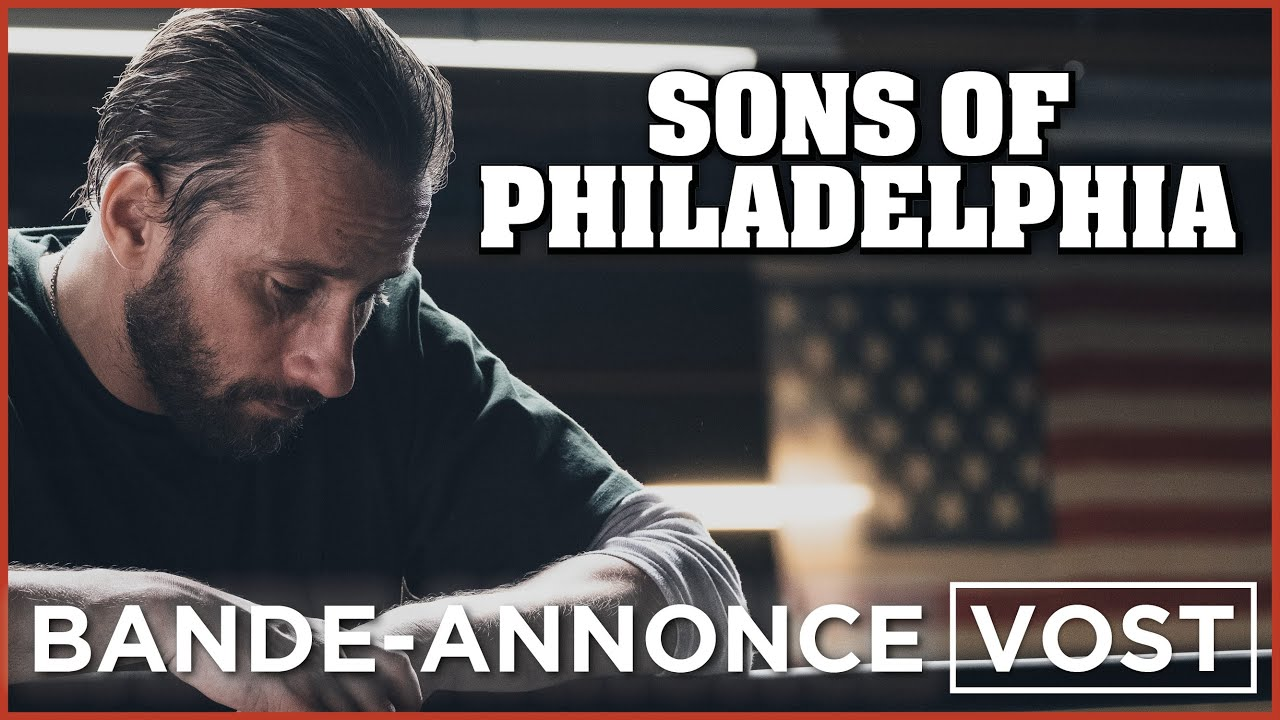 Son of Philadelphia trailer met Matthias Schoenaerts