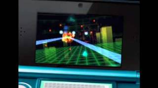 [3DS] Dream Trigger 3D - gameplay trailers.