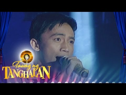 Tawag ng Tanghalan: Jan Michael Narag still owns the defending title