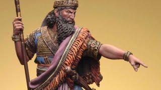 The Sargon Legend (Full Text)