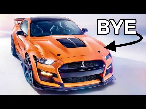 GUYS ARE DUMPING 2020 GT500 ORDERS THANKS TO C8 VETTE! *BIG MISTAKE*