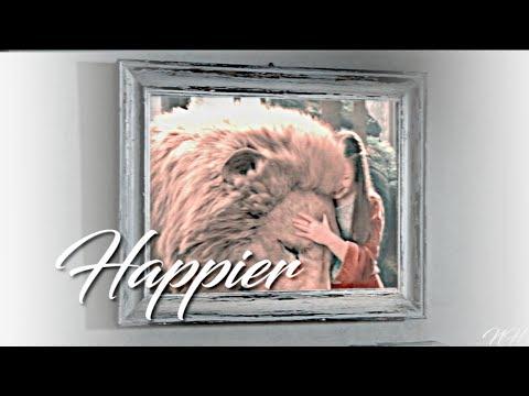 Narnia || Happier