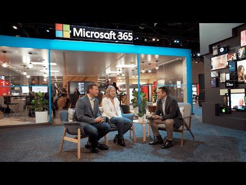 Modern Workplace at Microsoft Ignite 2019 thumbnail