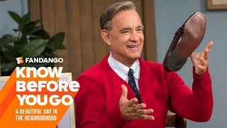 Know Before You Go: A Beautiful Day in the Neighborhood | Movieclips Trailers