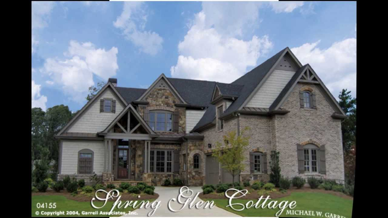 european house plans 3 185 4 828 s f ga 105 michael w