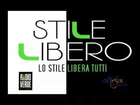 """""""Stile Libero - Lo stile libera tutti"""" Radio Verde - Puntata 4 (16/10/2013)"""