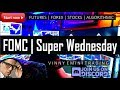 5 of 7 | Learn to Day Trade  Advanced Strategies| FOMC Super Wednesday Strategy