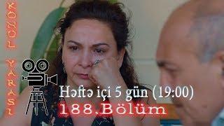 Könül yarası (188-ci bölüm) - TAM HİSSƏ