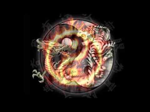 yin y yang imagenes