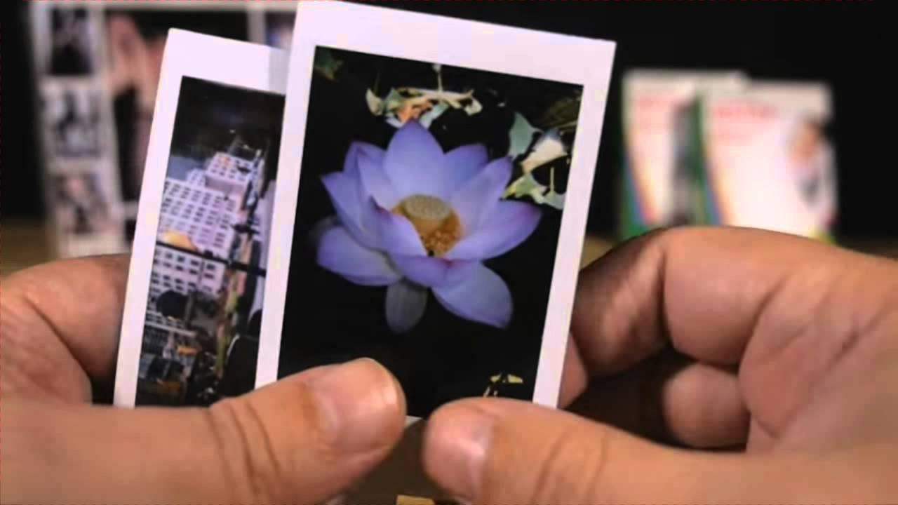Fujifilm Mini Photo Review