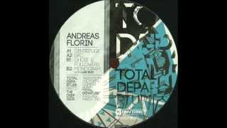 Andreas Florin - UAD // Total Departure P2 The Deep Side [PRRUKLP003P1]