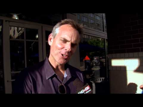 Interview w/ Colin Cowherd