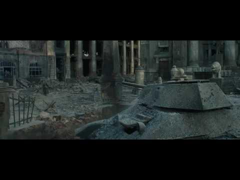 Stalingrad : bullet ricocheting