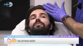 DR. NİHAT DİK - SAÇ BOTOKSU