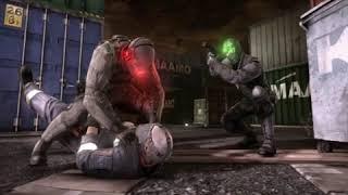 Splinter Cell: Conviction - Insurgency Pack DLC ***IMAGE GALLERY*** - PlayJamUK