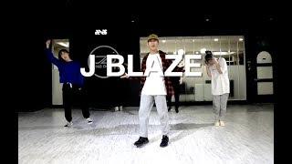 MIND DANCE (마인드댄스) 얼반힙합 9:00 입시Class | Was Dat - J Blaze | 주양석T