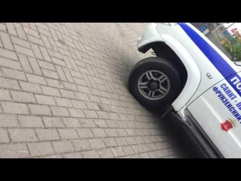 Для граждан СНГ!!! как вести себя с сотрудниками полиции