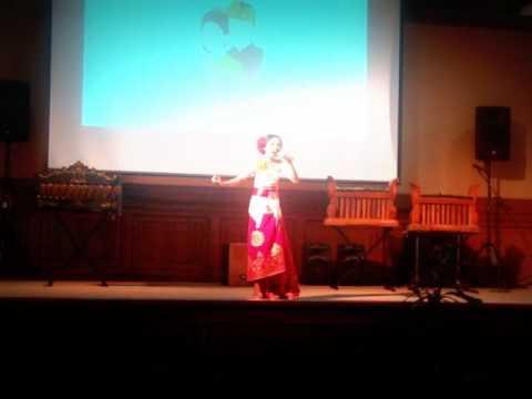 Bhuana Shanti - Vania Sakanti