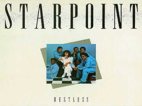 TILL THE END OF TIME - Starpoint