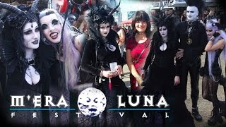 M'era Luna Festival! Part 2 | Black Friday