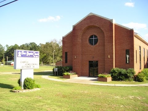 First Baptist Church of Holt Florida 17 January 2016 Morning Service By Pastor Curt Rainey