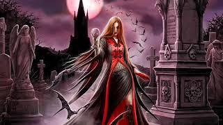 Дьявольские возлюбленные ПРИКОЛ Вампирша