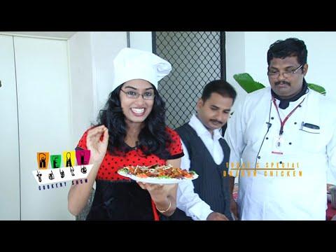 dragon chicken recipe by lakshmi nair family