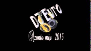 Azonto mix 2015