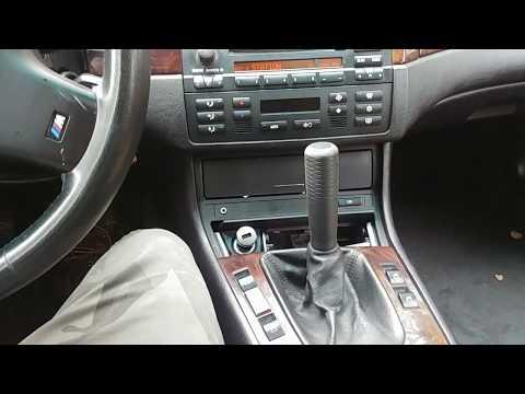 CliqTuning short shifter - YouTube