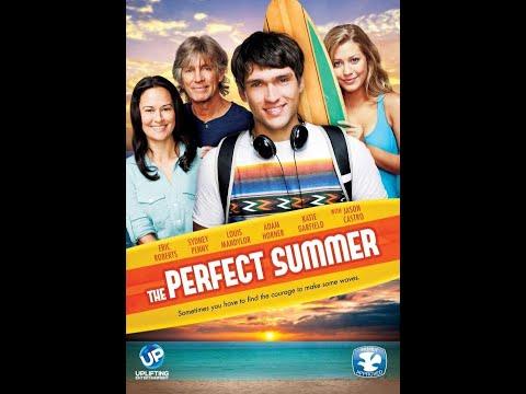 Lato marzeń (PL)  -  The Perfect Summer, USA 2013 (TV Trwam)