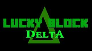 Как установить Мод на DELTA Лаки Блок Minecraft