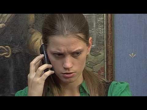 """""""Понять. Простить."""" 904 серия - Осенний блюз"""