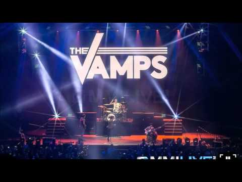 The Vamps Live in Manila 2016 Full Concert #3logyInManila