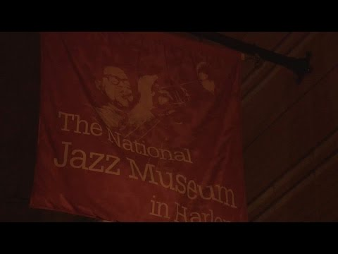 The Music of I J T @ The National Jazz Museum in Harlem