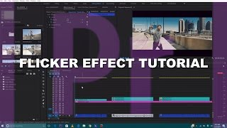 Download Video Flicker Video Effect Tutorial | Adobe Premiere Pro MP3 3GP MP4