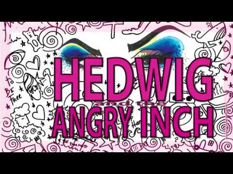 """Egads! Theatre - """"Angry Inch"""" from Hedwig and the Angry Inch"""