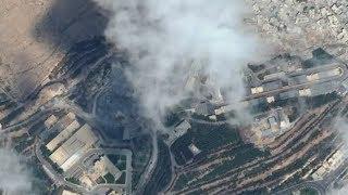 Syrien: Verwirrung über möglichen neuen Luftangriff