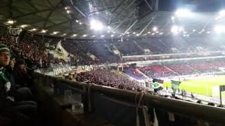 Hannover 96 - 1. FC Kaiserslautern | Scheiß Braunschweig 30.01.17 (HD)