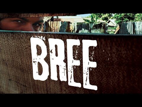 Spragga Benz - Bree - January 2015